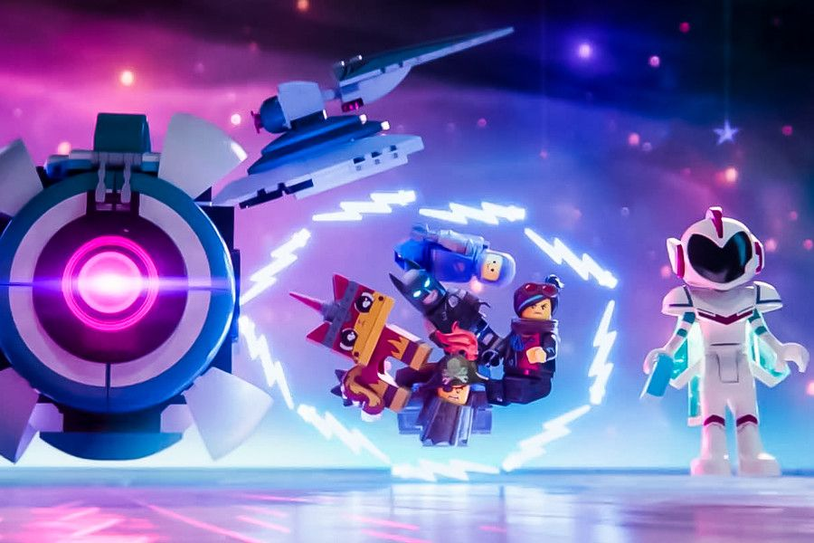 The Lego Movie 2 The Second Part Fullmovie Online English Sub Lego Lego Movie 2 Lego Movie Lego Ninjago Movie