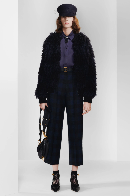 Christian Dior Pre-Fall 2020 Fashion Show