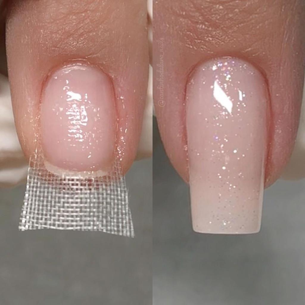 Curso Combo Completo De Alongamento De Unhas Silk Nails Nails