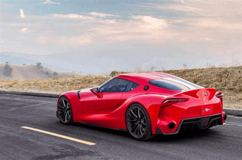 Toyota Ft1 Price >> Toyota Ft1 Specs Price Interior Review Engine