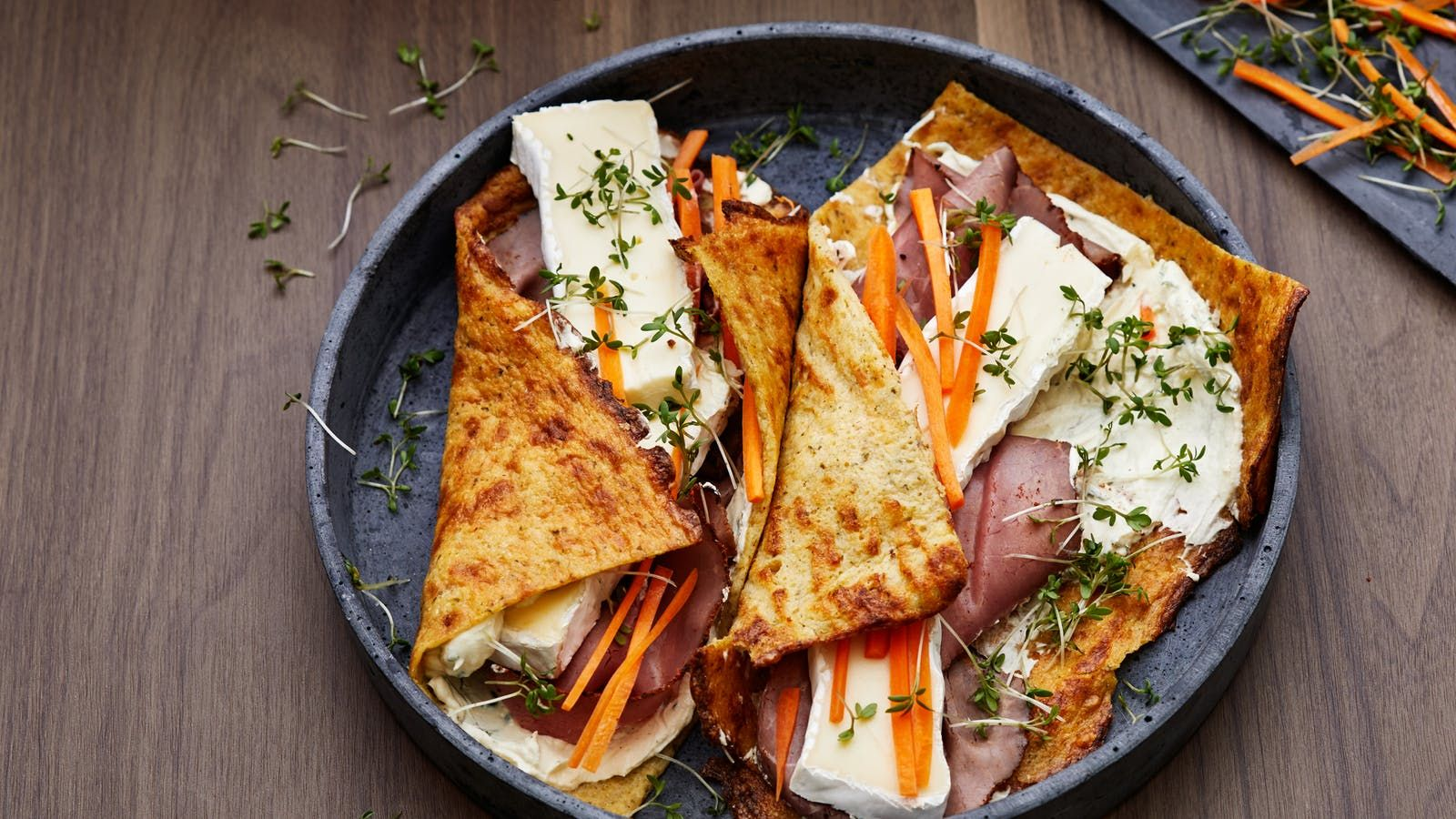 low carb gluten free tortillas recipe