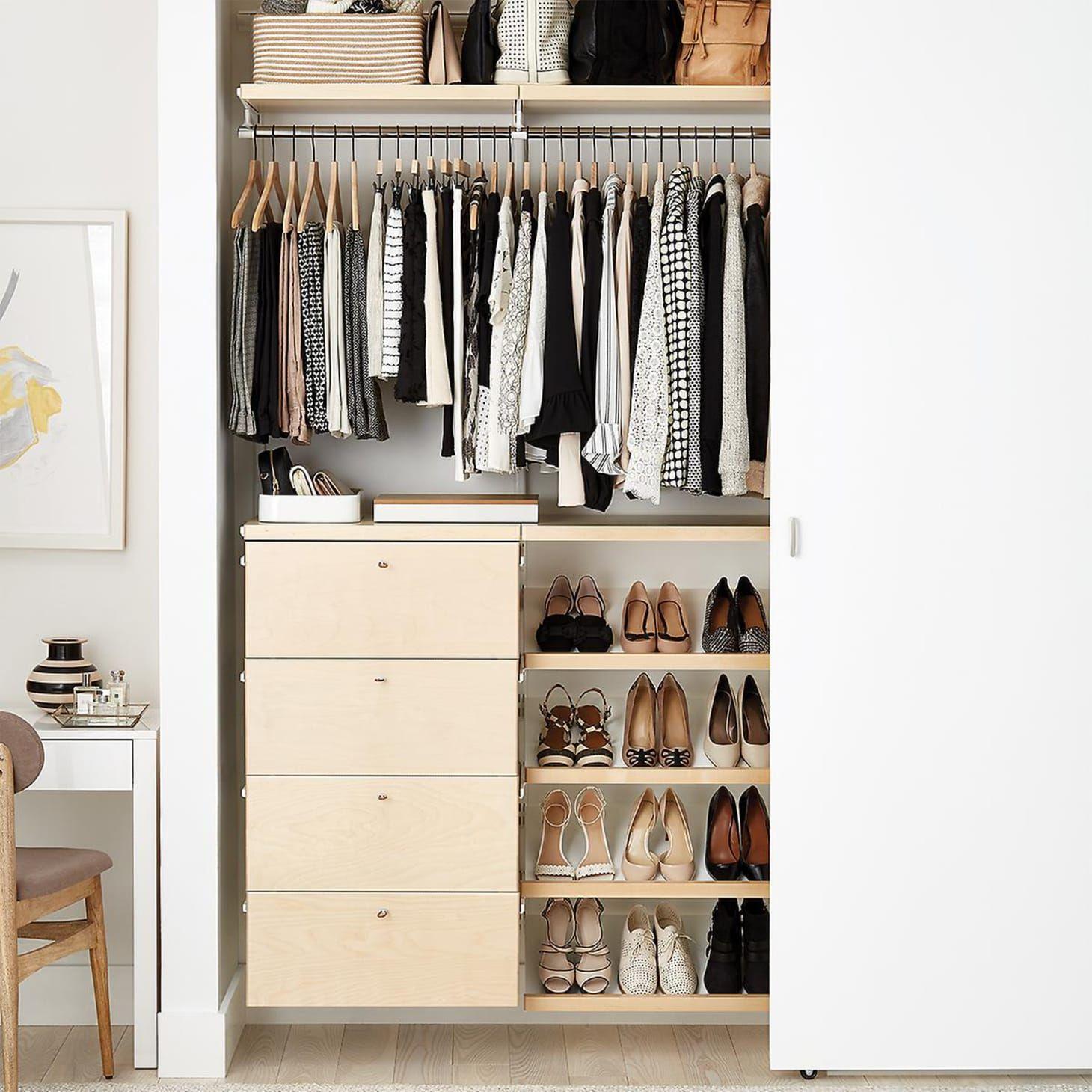 The Best Closet Systems Best Closet Systems Closet System Closet Layout