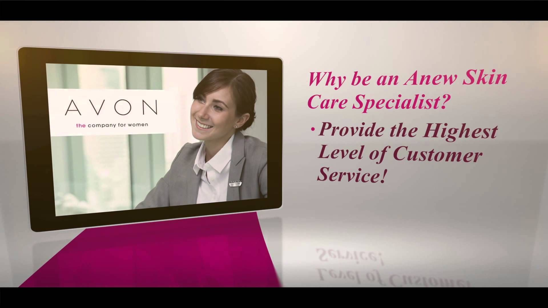 Avon Anew Skincare Specialist Training Join Avon Today And Learn How You Can Become A Skin Care Specialist At Www Youravon Skin Care Specialist Avon Anew Avon