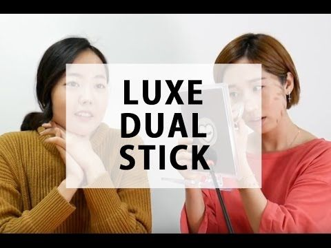 Rire Luxe Dual Stick Review by BBcosmetic