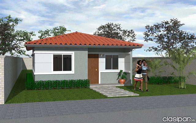casa pequena Casa econômica, Casas, Arquitetura casas