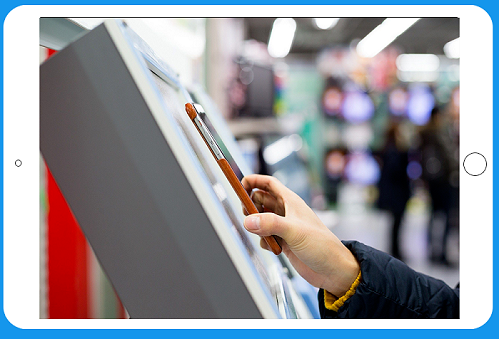 Retail Management Software - Best POS System, MPOS, Self-Service Kiosk, Inventory Management for R… | Inventory management software, Solutions, Inventory management