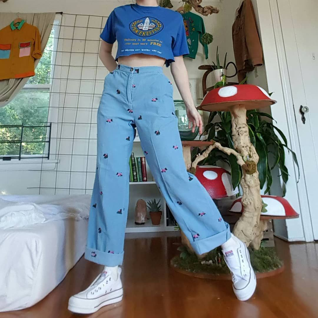Ani On Instagram Outfit 1 Or 2 Depop Com Dalliance3