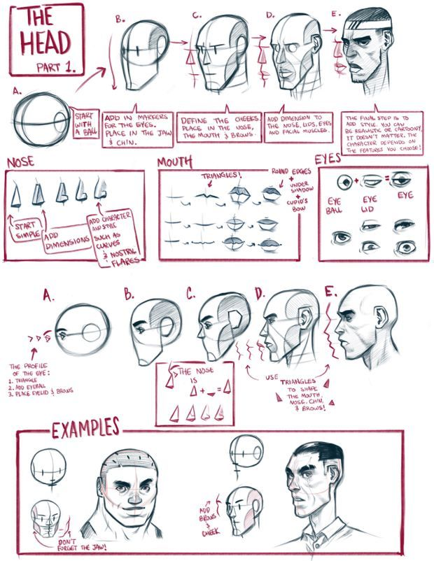 Koteri.Ink is creating comics, sketches and tutorials