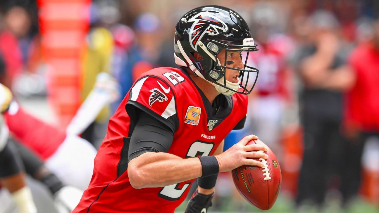 Falcons Ryan 10th Qb To 50 000 Passing Yards Falcons Eli Manning Nfl History