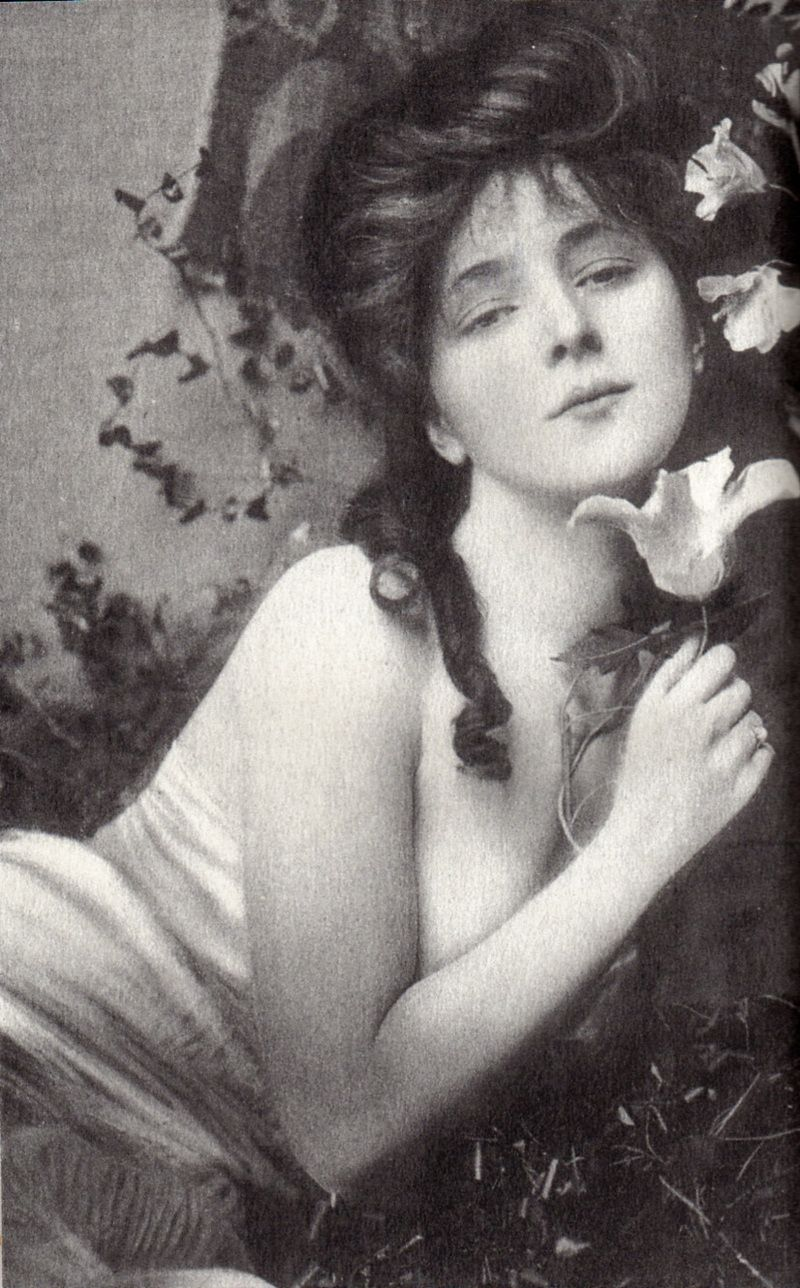 Evelyn Nesbit Photos Evelyn Nesbit Evelyn Nesbit