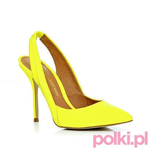 Szczypta Ekstrawagancji Buty W Intensywnych Kolorach Spring Shoes Shoes Spring Summer Shoes