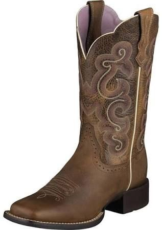 b5eacc3ac924 womens brown ariat boots - Google Search