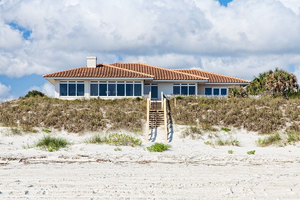 House Vacation Rental In St Augustine Beach From Vrbo Com