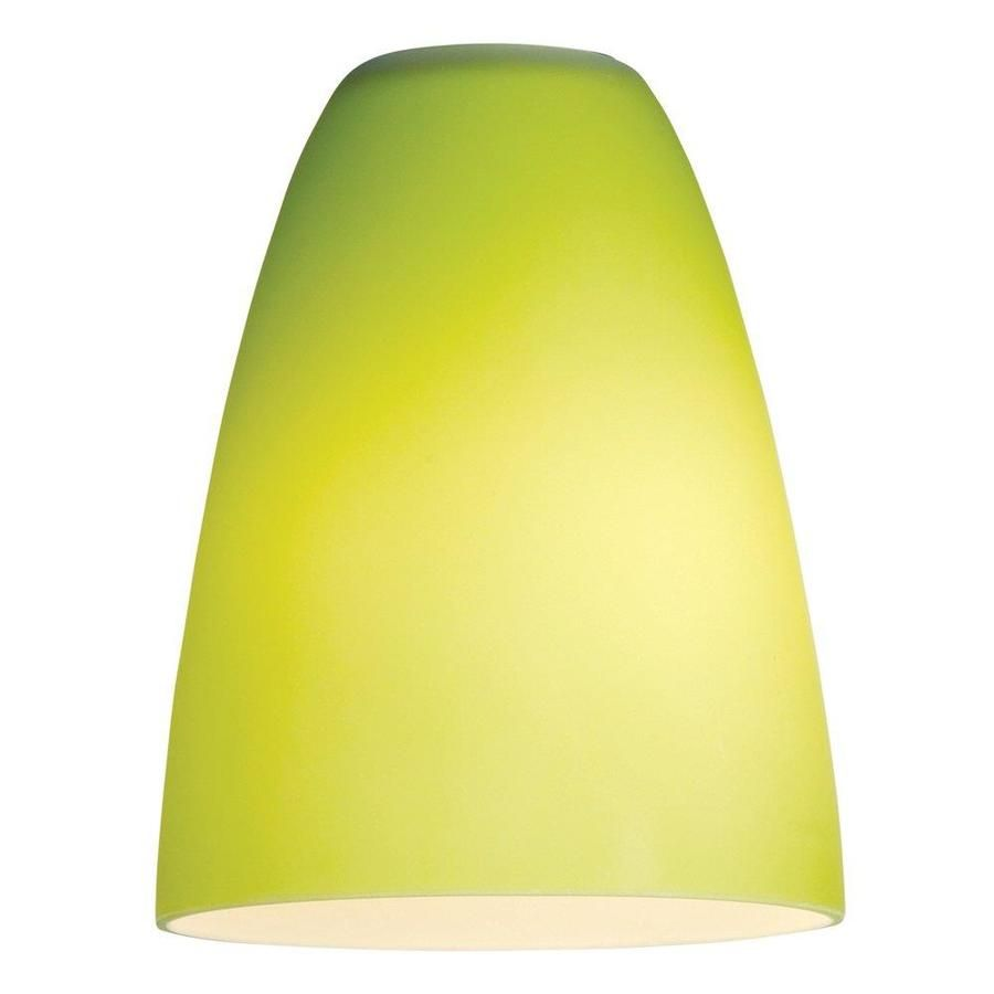 Access Lighting Inari 6 5 In H 5 5 In W Lime Green Tinted Glass Cylinder Pendant Light Sh Glass Cylinder Pendant Light Glass Pendant Shades Green Pendant Light