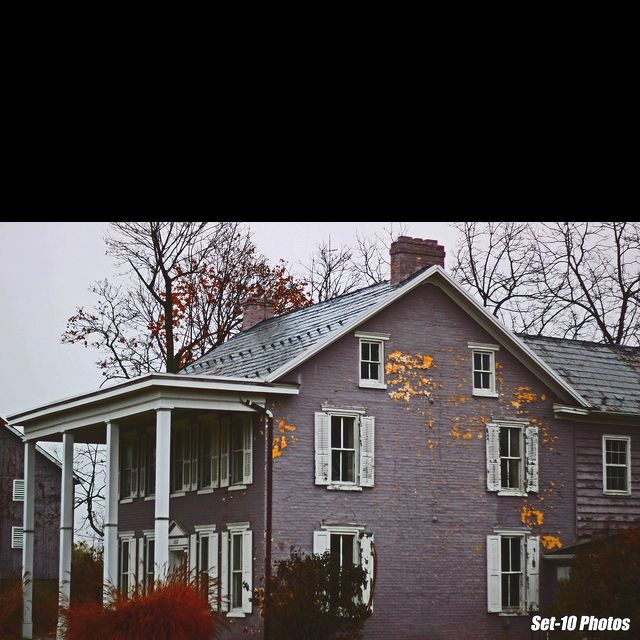 The Hoffman House In Gettysburg North Carolina Aka My First Ever Ghost Hunt Ever Went With The Gettysburg Para Ghost Hunting Haunted Places Ghost Adventures