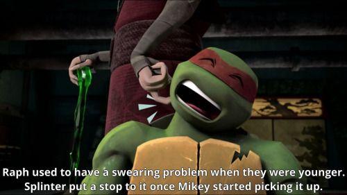 Headcanons Await!   TMNT   Ninja turtles, Tmnt, Teenage mutant ninja