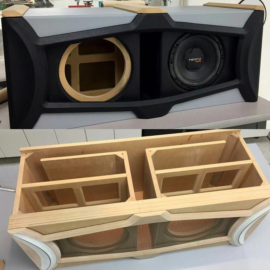 This photo was uploaded by FlyingLotus1983. Car audio
