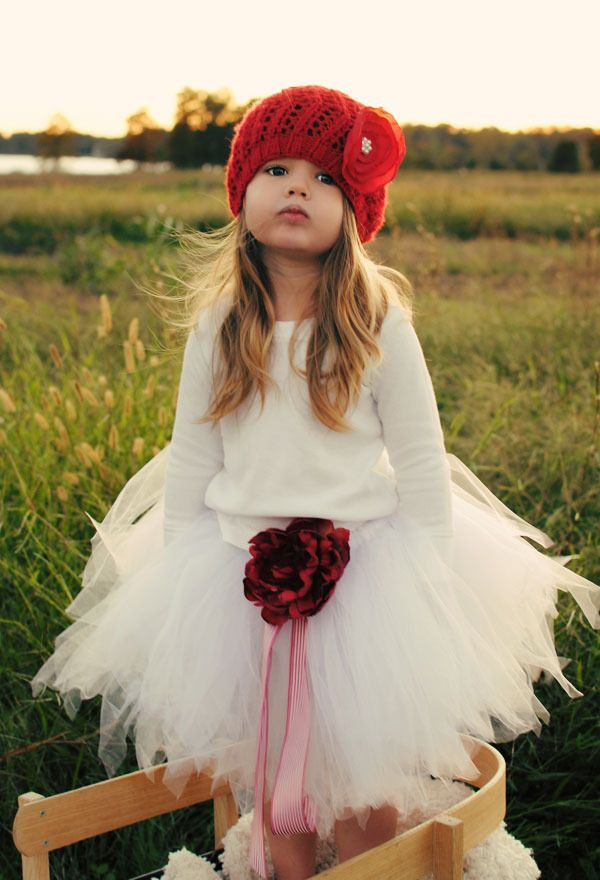 My Girls most definitly need tutus and accessories <3