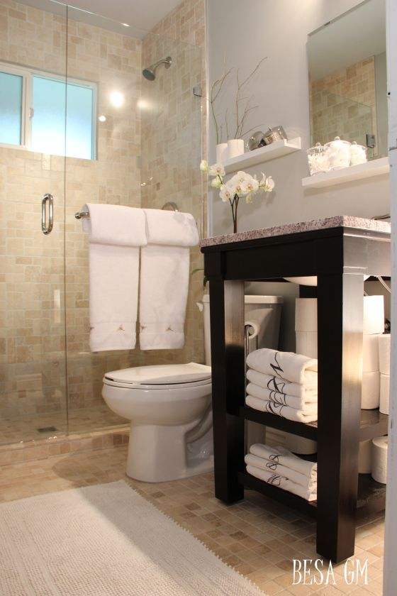 Small Bathroom Remodel Idea Small bathroom, Bath and House