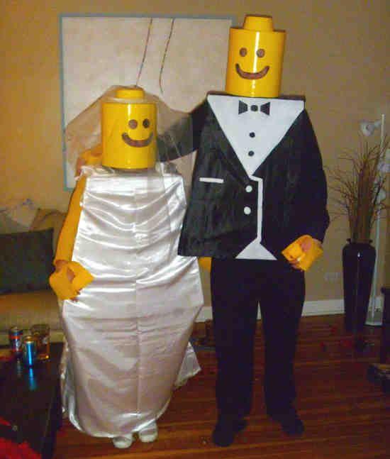 Tiffany Delahanty\ - different halloween costume ideas