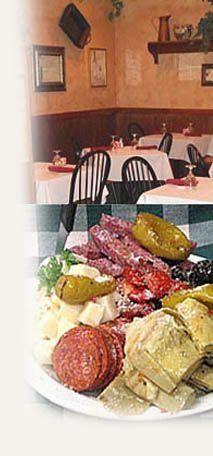 Pitrellis Italian Ristoranté Mason Ohio Dine Pinterest Ohio