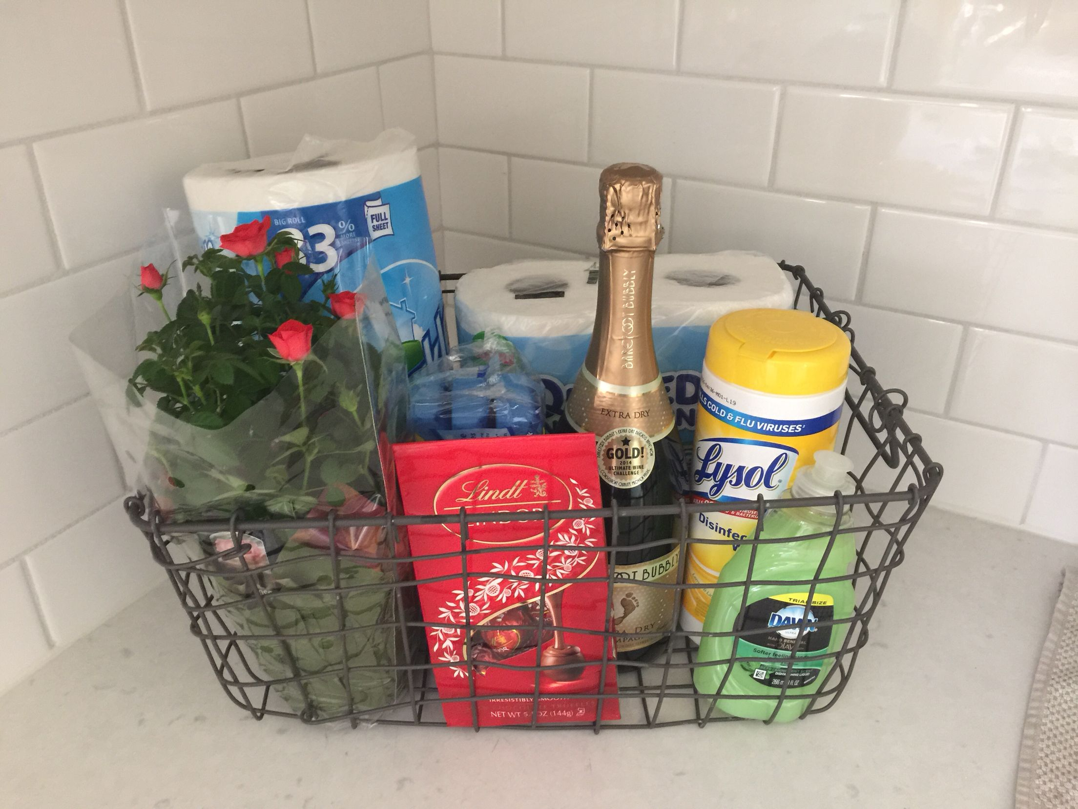 Welcome Gift For New Tenant From Owner Welcome Home Gifts