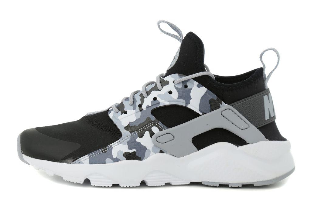 c9c5a1a6d7e8 Nike Aır Huarache Run Ultra Prt Gs Çocuk Günlük Ayakkabı Siyah ...