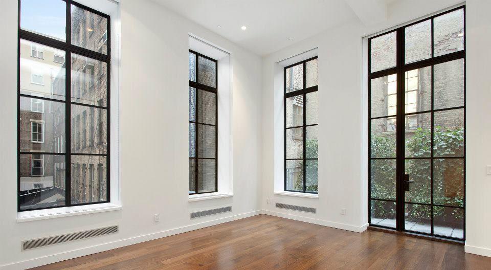 Residential Steel Windows Doors Portfolio Steel Windows