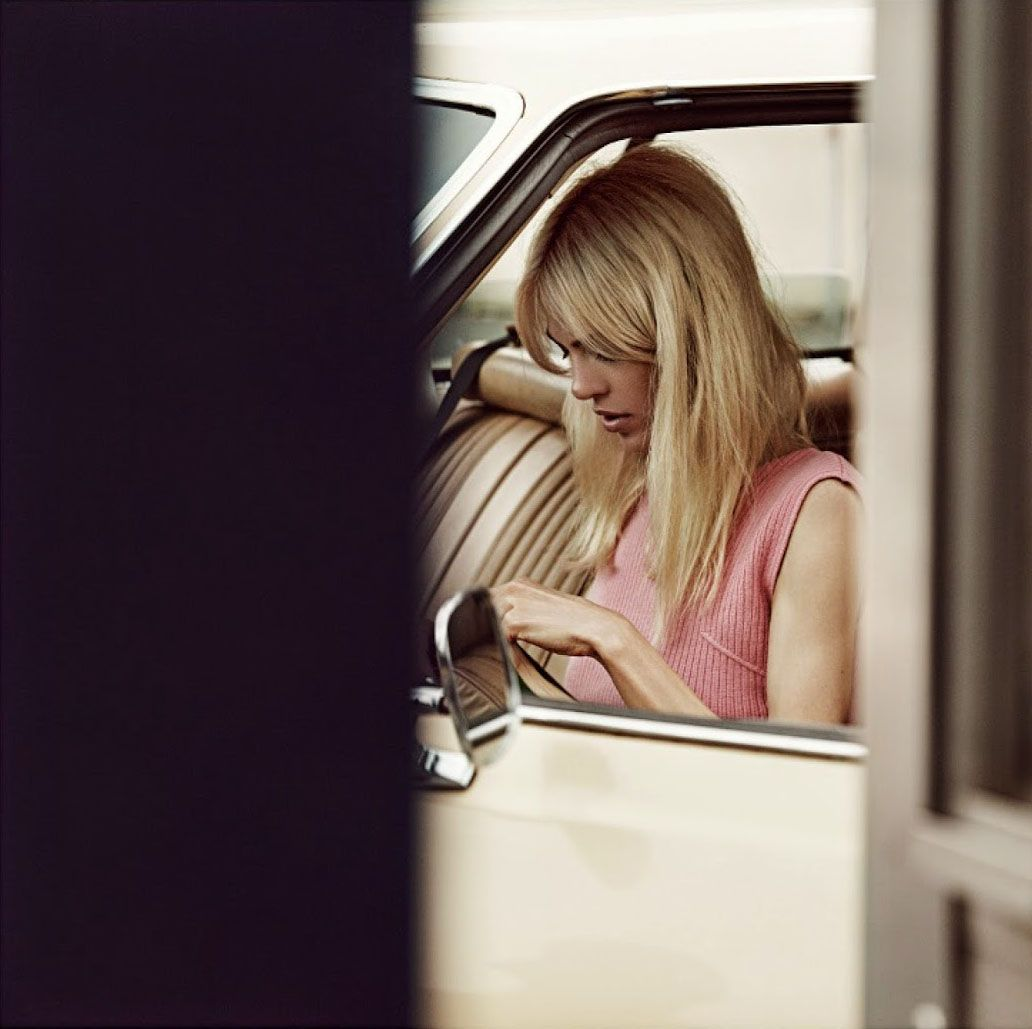 On The Way - Flair #12 Aymeline Valade by Gregory Harris