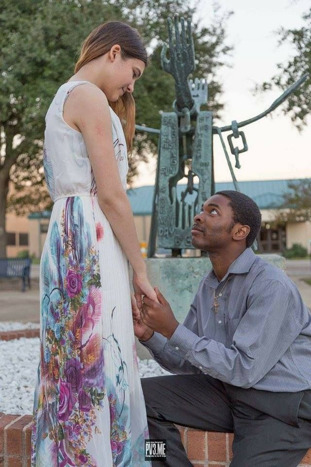 Hbcu interracial dating