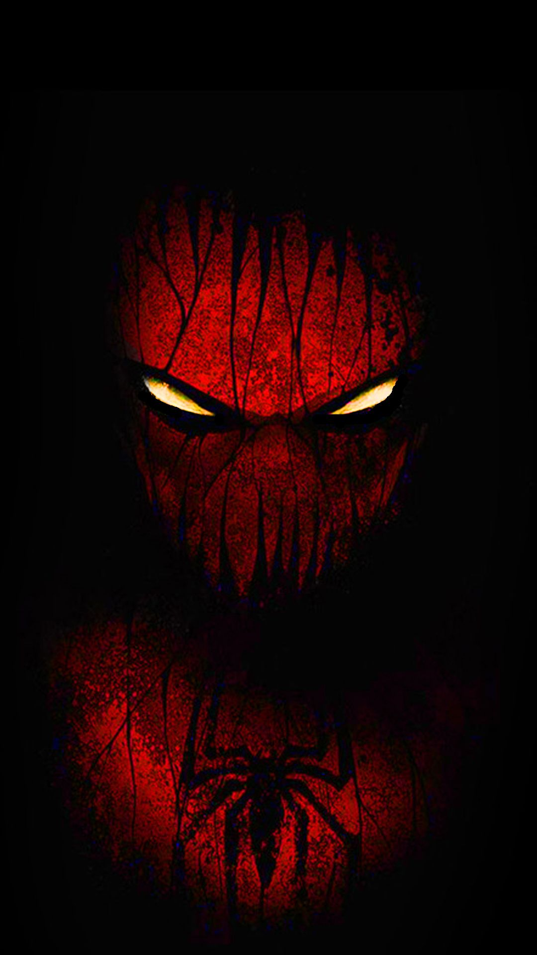 Spiderman iPhone 5 Wallpapers; Spiderman Phone Wallpaper - WallpaperSafari .