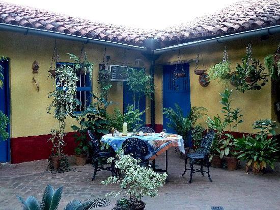 Casa Colonial Trinidad (Cuba) Pensión Opiniones