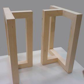 Patas Mesa de comedor | Comedor minimalista, Mesa de comedor y ...