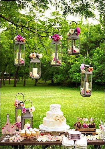 Bridal Shower Decor - Rachel Events