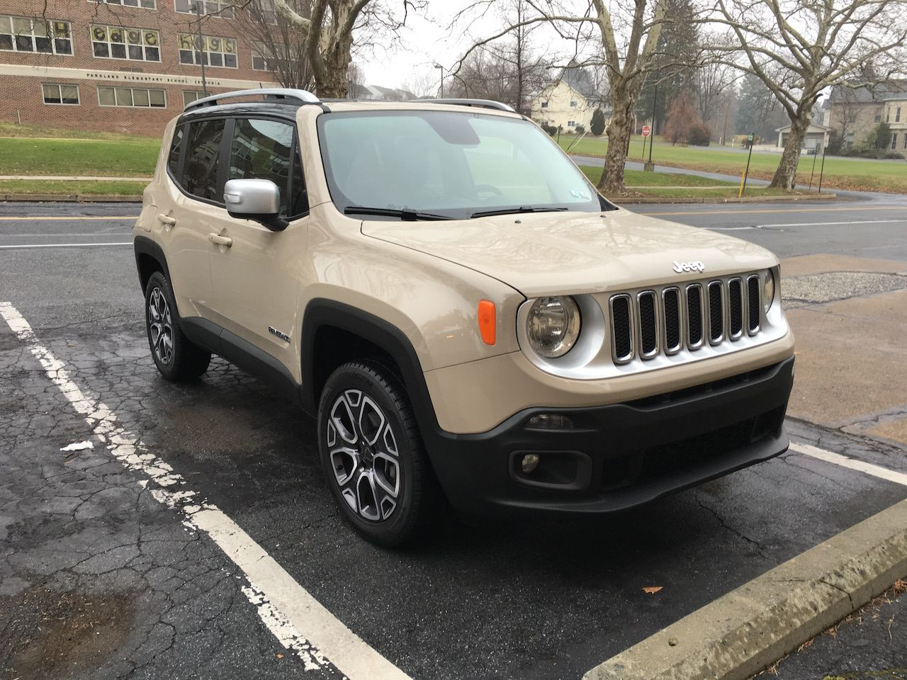 Image Result For Mojave Sand 2015 Jeep Renegade Jeep Renegade