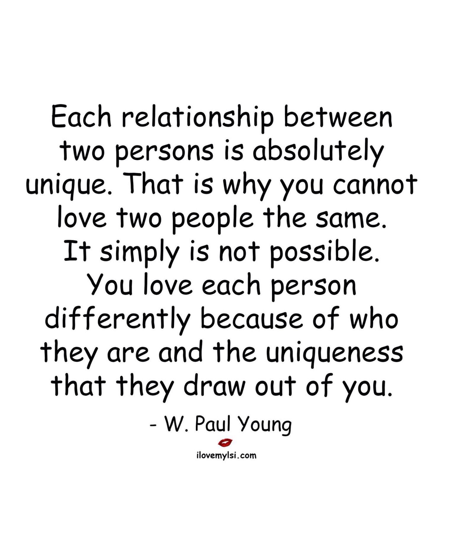 Pin by Gina Nicholas on Hopeful Romantic | Loving two people ...