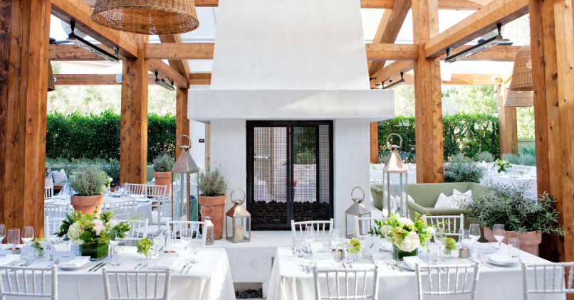 Pin by smith + james on LM's modern bridal shower | Table ...