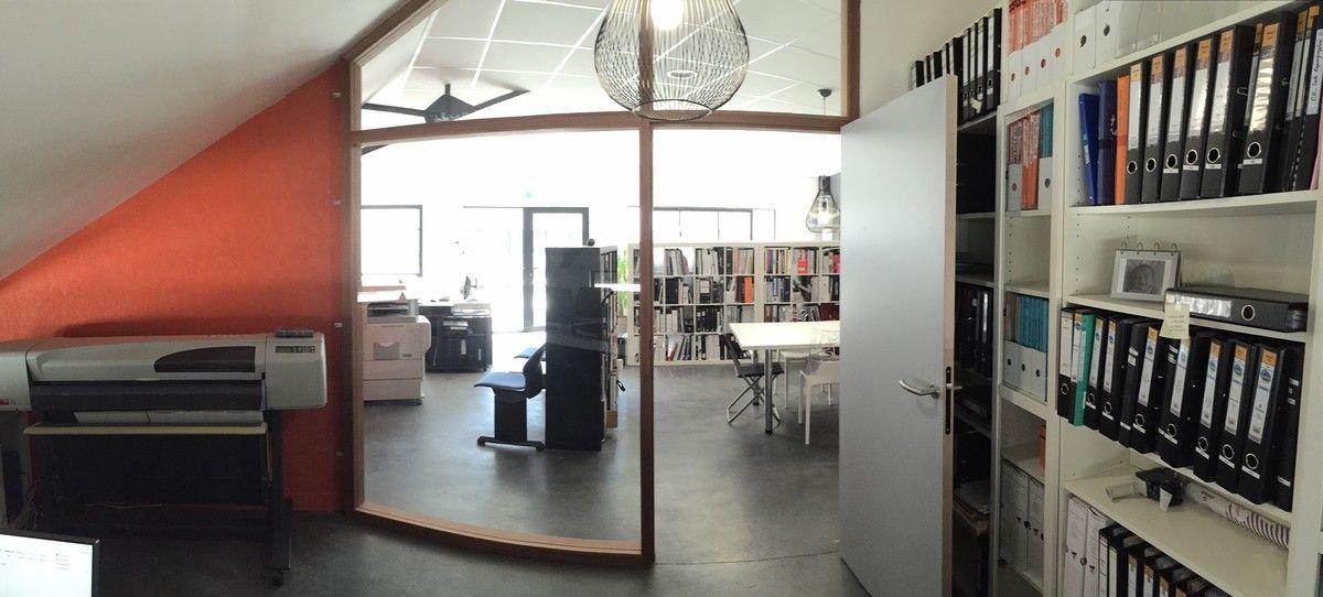 Agence architecture d\u0027intérieur Ad Hoc Concept à #Brest  1 place de