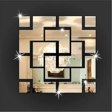 Modern Decorative Wall Mirrors Designs Ideas For Living Room Decoration 2019 With Images Mirror Design Wall Mirror Wall Living Room Mirror Decor