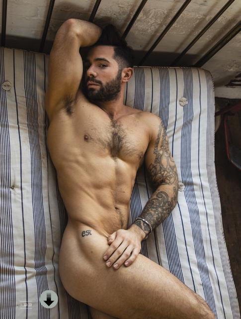 Charlie king nude