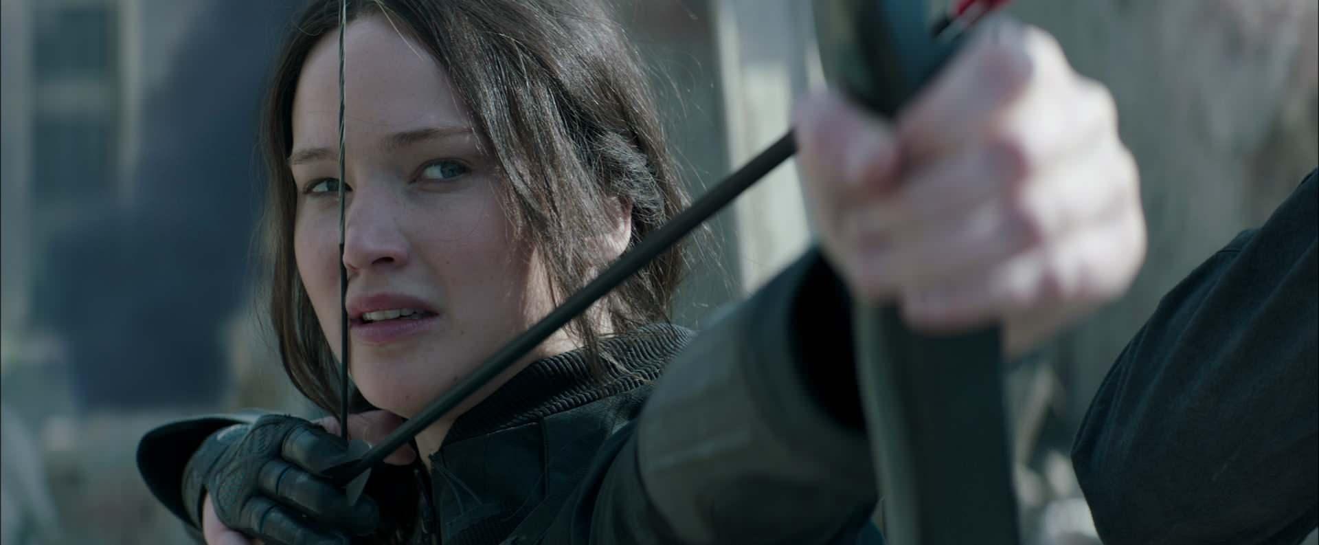 New Hunger Games Mockingjay Part 1 Trailer Goes Heavy On The Drama New Hunger Games Mockingjay Hunger Games