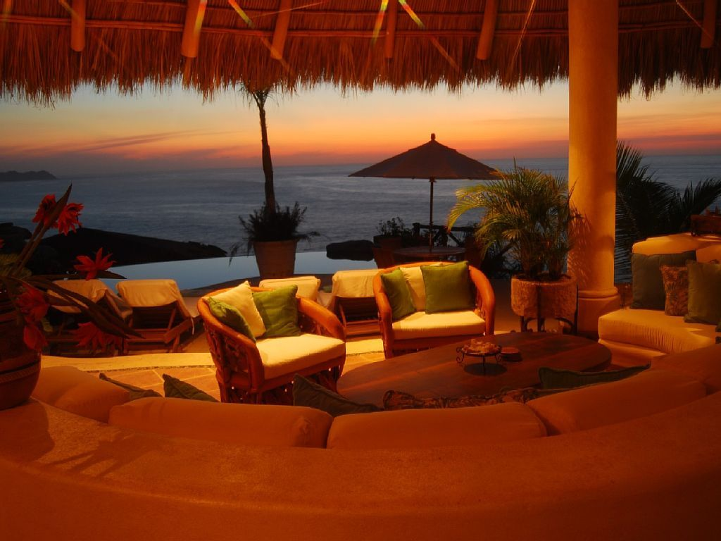 Villa vacation rental in San Francisco (San Pancho) from