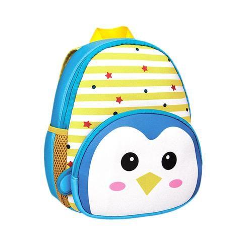 512ecf7b71 Aelicy 2018 Children Backpacks Kindergarten Schoolbag Cartoon Animal Kids  Cute Mini Backpack Children School Bags for Girls Boys