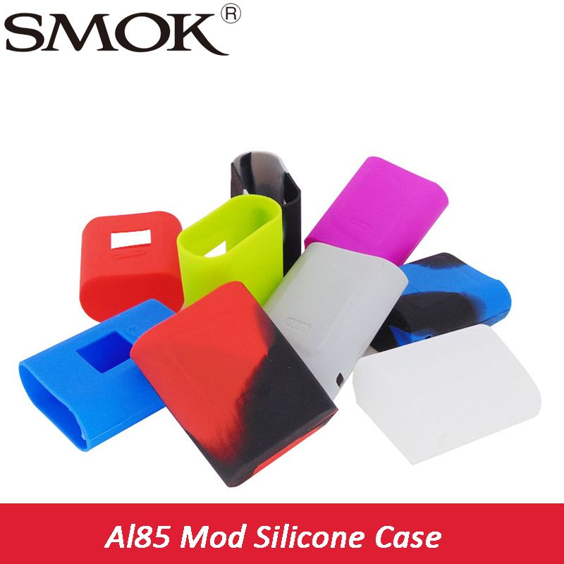 1 PCS SMOK Alien AL85 Case Mini Baby Silicone Cases ...