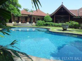 Villa For Sale In Bali Villa