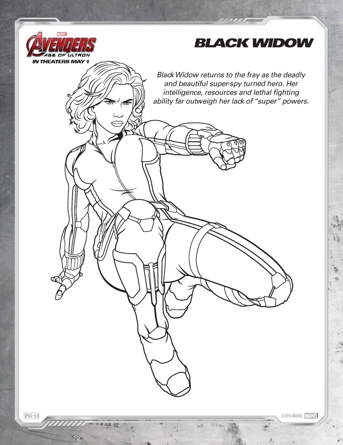 Free Printable Marvel S Avengers Age Of Ultron Coloring Sheets Avengers Ageofultron Avengers Coloring Pages Avengers Coloring Marvel Coloring