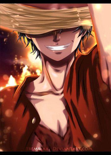 One Piece Fan Art Luffy Fanart Manga Anime One Piece One Piece Wallpaper Iphone One Piece Anime Cool one piece anime picture wallpaper