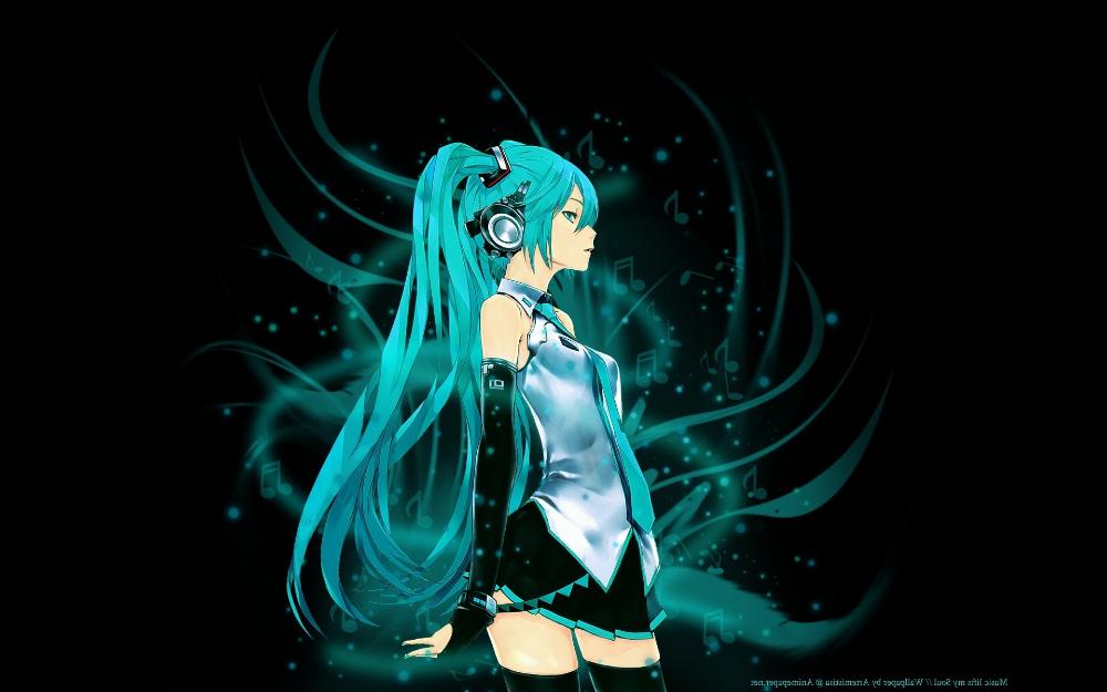 Anime Wallpaper Site