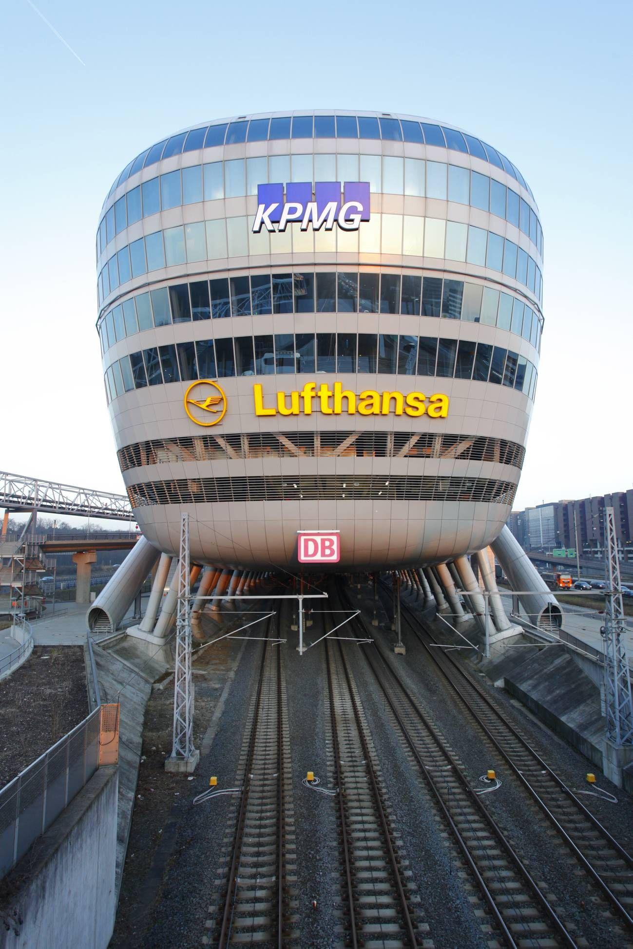 Flughafen Frankfurt Livecam