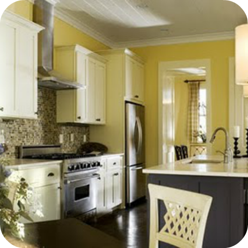 Best Decorating With Yellow And Gray 20 Spaces We Love 400 x 300